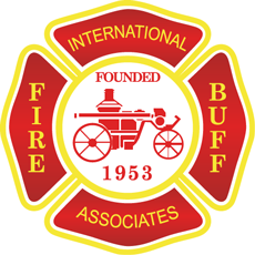 "IFBA | McDonald named IFBA ""FIRE BUFF OF THE YEAR"""