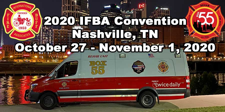 Nashville 2020 Convention Information